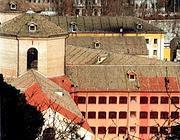 Il carcere (Ansa)