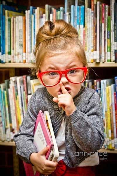 6 Terms that Instantly Reveal You as a Librarian  OEDB.org