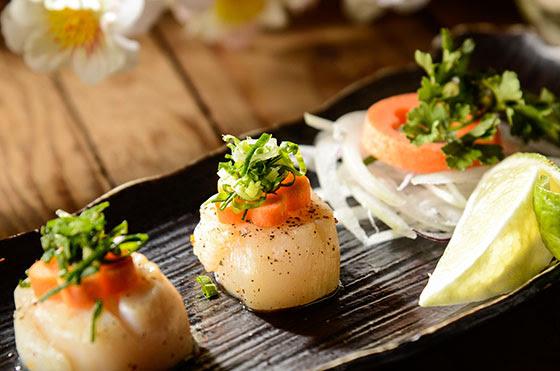 OSAKA/日式/炭火/燒肉/居酒屋/火鍋/壽司/生魚片