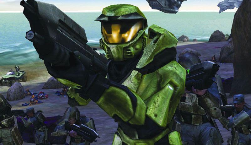 """שכחתם? אם תהיתם, """"Halo"""" עדיין בפיתוח!"""