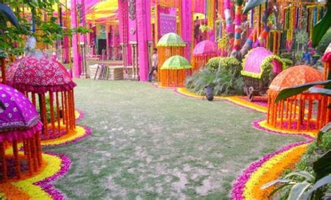 Wedding & Reception Decorators in Pondicherry, Chennai