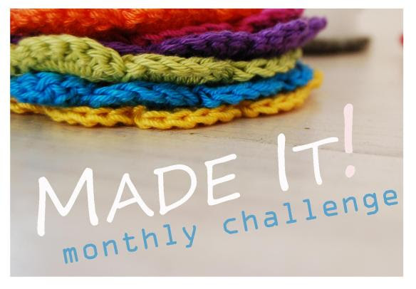 """Made It"" Challenge"