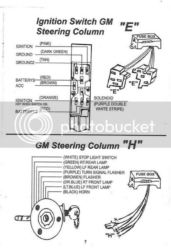 93 Pontiac Bonneville Fuse Box Diagram