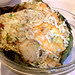 empress pavilion rice in lotus leaf