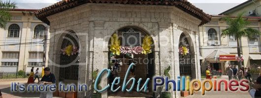 It's More Fun in Cebu, Philippines
