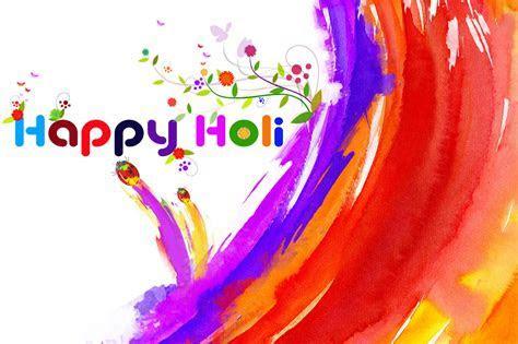 Best Colorful Holi 2016 Wallpapers Desktop Backgrounds
