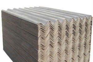 Pitched Roof Insulation Cement Sheet