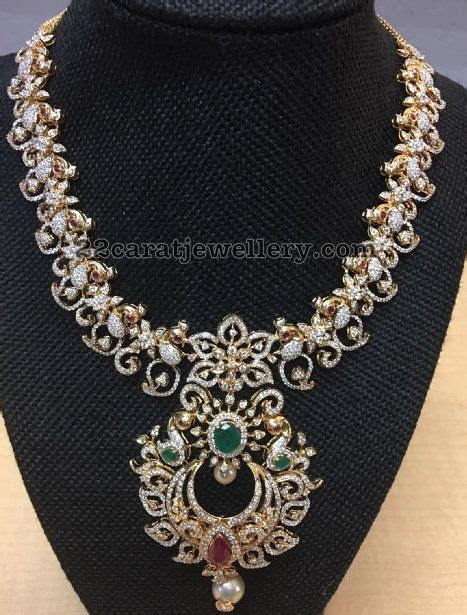 Top 25 ideas about Indian Diamond Wedding Jewellery on