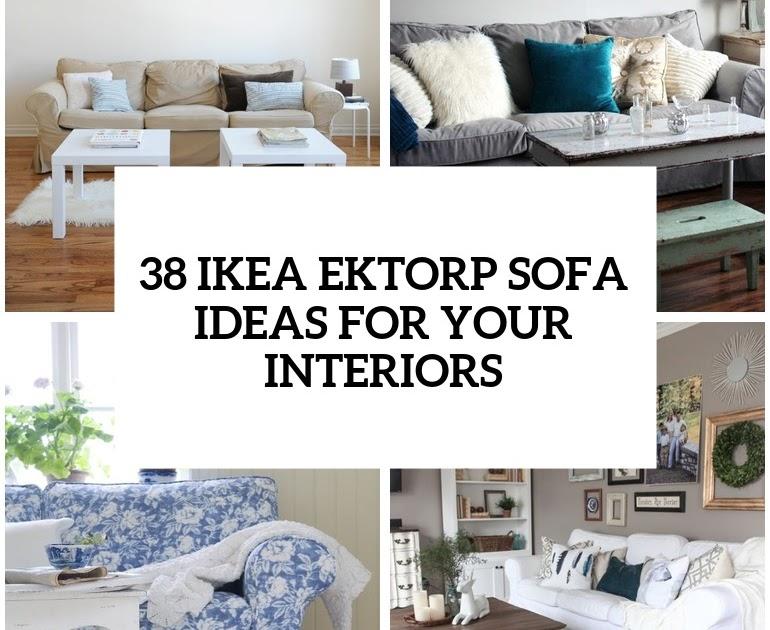 Ektorp Ikea Sofa Bed  Seater Manual