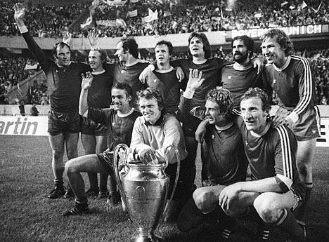 Bayern (1974-75)