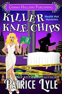 Killer Kale Chips by Patrice Lyle
