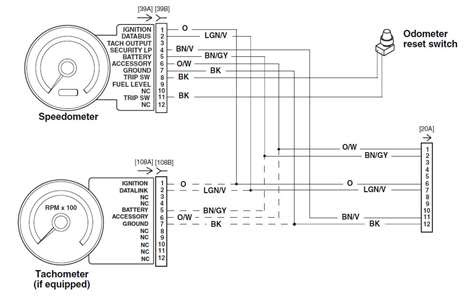 1997 Harley Davidson Sportster 1200 Wiring Diagram - Car ...