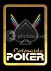 Logo Colombia-Poker