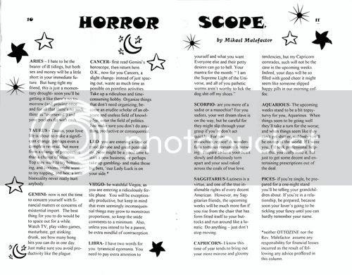 Ottozine Pages 10-11