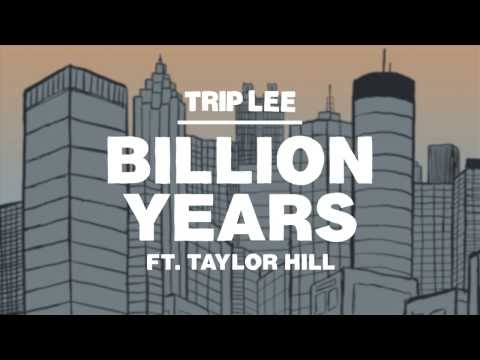 Billion Years - Trip Lee