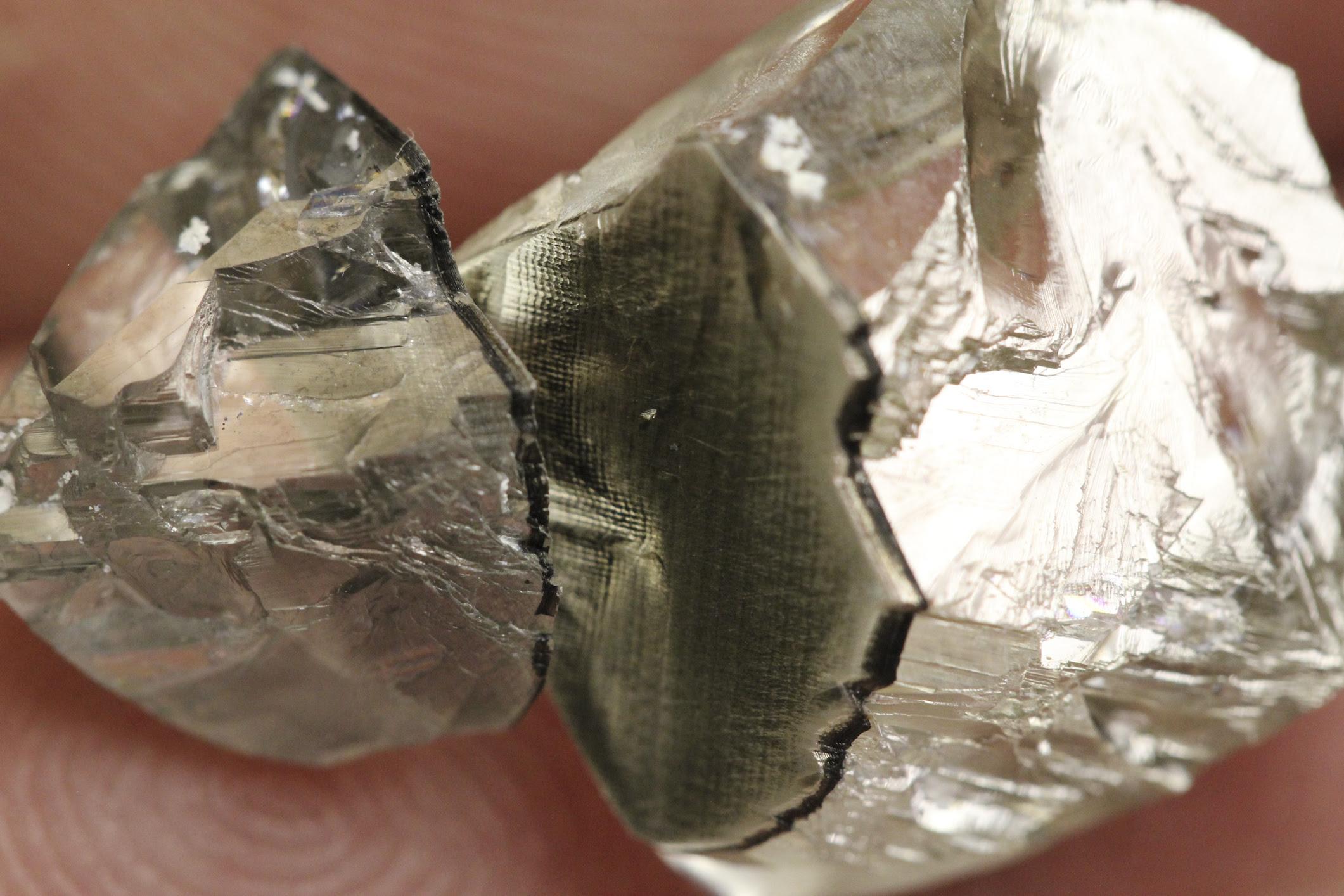 Resultado de imagen para cutting a diamonds