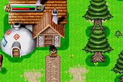 สูตร Dragon Ball Z The Legacy of Goku