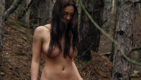 Wrong Turn Nude images (#Hot 2020)