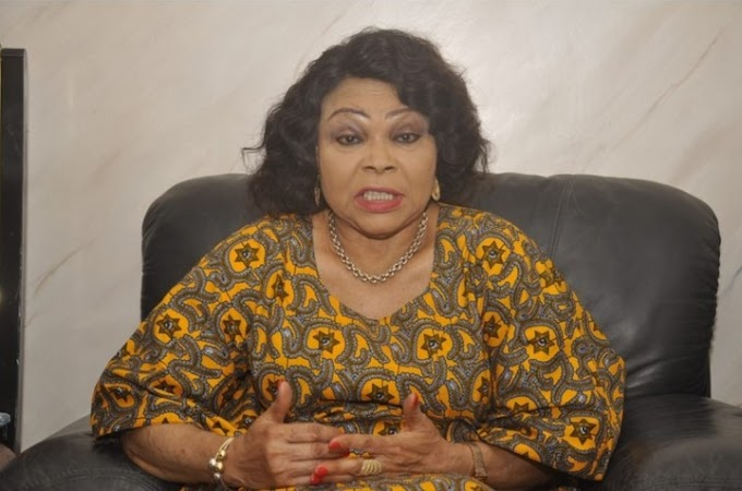 Abia State Is Rotten Under PDP – Nkechi Nwogu