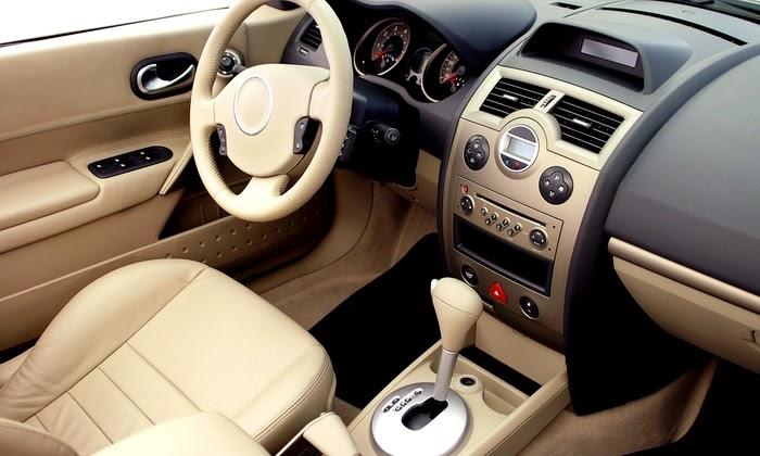 Car Interior Detailing Greensboro Nc