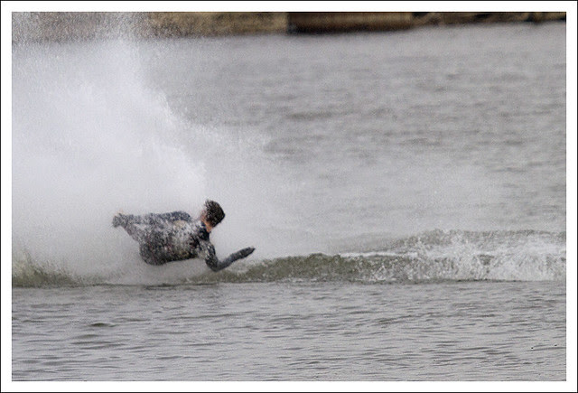 Waterskiing On The Mississippi 2014-01-01 5