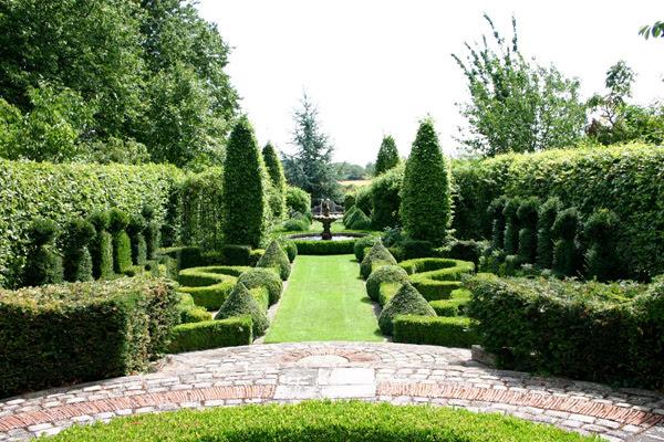 Landscape Design: Fr