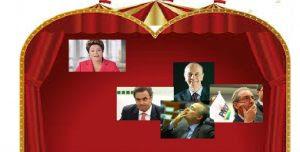 A realidade brasileira, entre o hospício e o circo