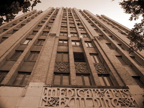 Old Medical Arts Building