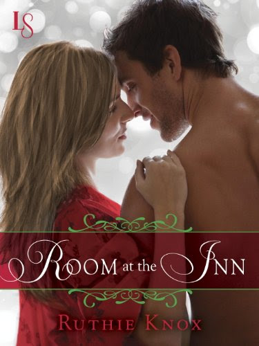Room at the Inn (Novella): A Loveswept Contemporary Romance by Ruthie Knox
