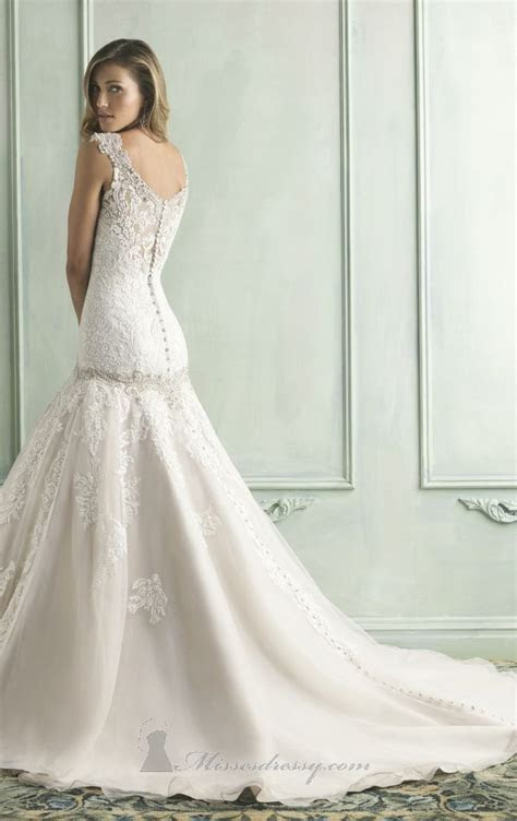Allure 9127 by Allure Bridals. We have this one at Encore