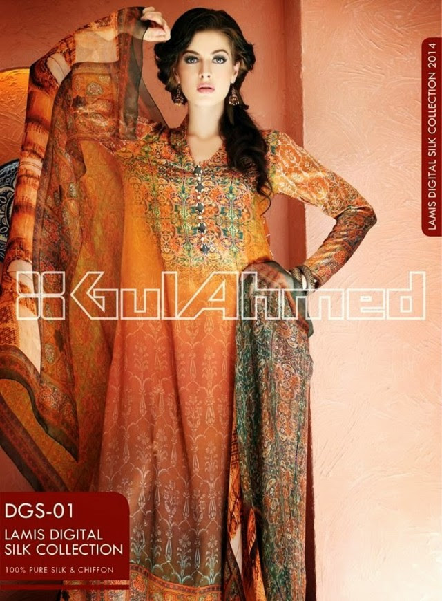 Girls-Wear-Beautiful-Winter-Outfits-Gul-Ahmed-Lamis-Digital-Silk-Chiffon-Dress-New-Fashion-Suits-1