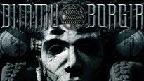 FREE Dimmu Borgir pre-sale code for concert tickets.