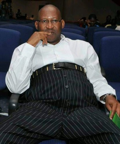 hon. patrick obahiagbon 8375083 A Must Watch Video:  Patrick Obahiagbon React To Patience Jonathans 'There Is God O' Scenario
