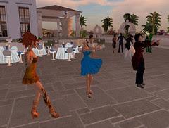 Thorne-Darwin Wedding - Reception