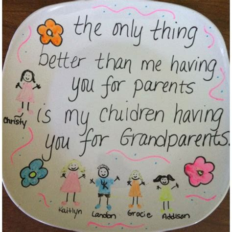 17 Best images about Grandparents on Pinterest   Kid