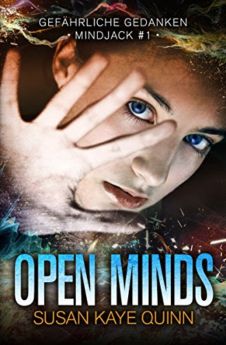 Open Minds 1