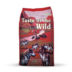 taste   wild southwest canyon canine  wild boar