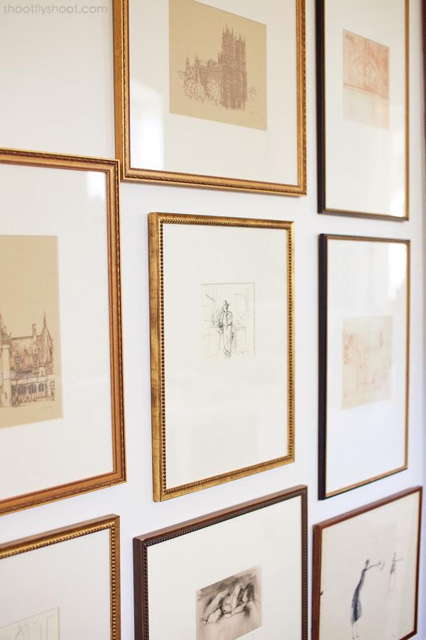Atchison Αρχική | Framed Σχέδια