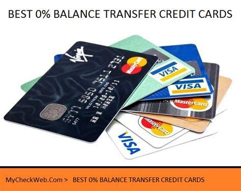 BEST 0% BALANCE TRANSFER CREDIT CARDS 2018   BillPayment.io