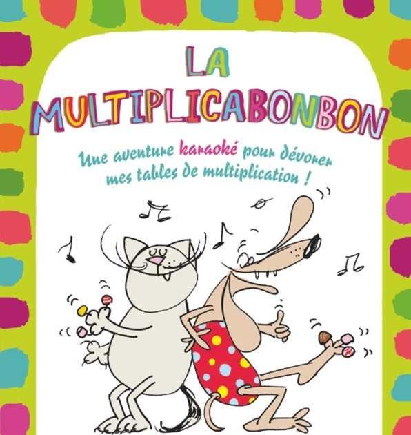 Afc asni res courbevoie colombes bois colombes la - Chanson pour apprendre les tables de multiplication ...