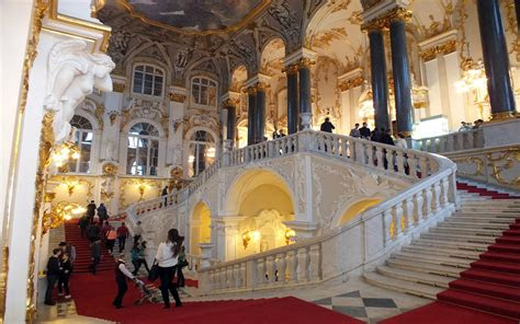 jacob staircase   winter palace