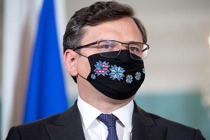 Киев предложил Вашингтону создать зону свободной торговли
