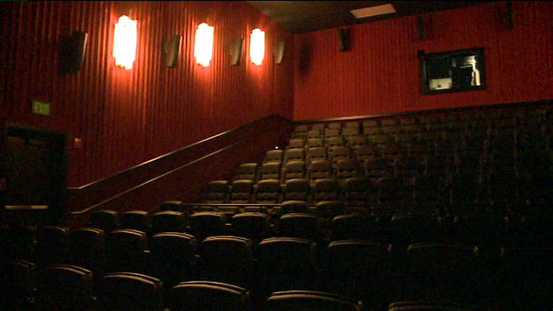 Movie Theater Wallpaper  WallpaperSafari