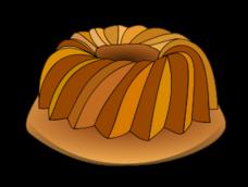kuchen,cake,gugelhupf