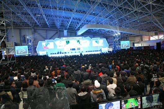 Gala Game 2015, Hội truyền thông số