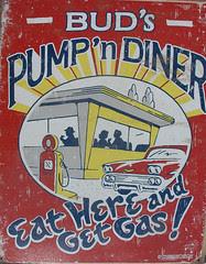 Pumpin Diner