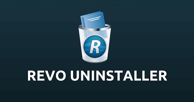 Revo Uninstaller Pro 4.4.8.0 + Ativador