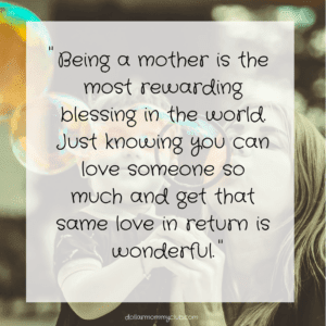 19 Inspirational Quotes For First Time Moms Dollar Mommy Club