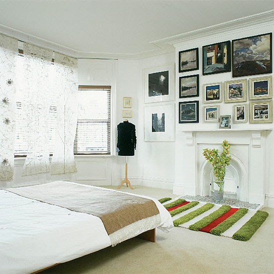 White bedroom | Bedroom furniture | Decorating ideas ...