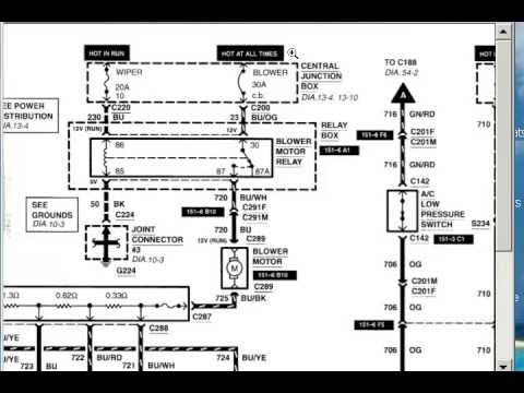 2004 kenworth t800 wiring diagram schematic image 3